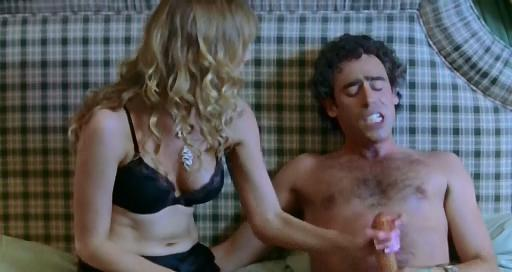 lucy punch naked