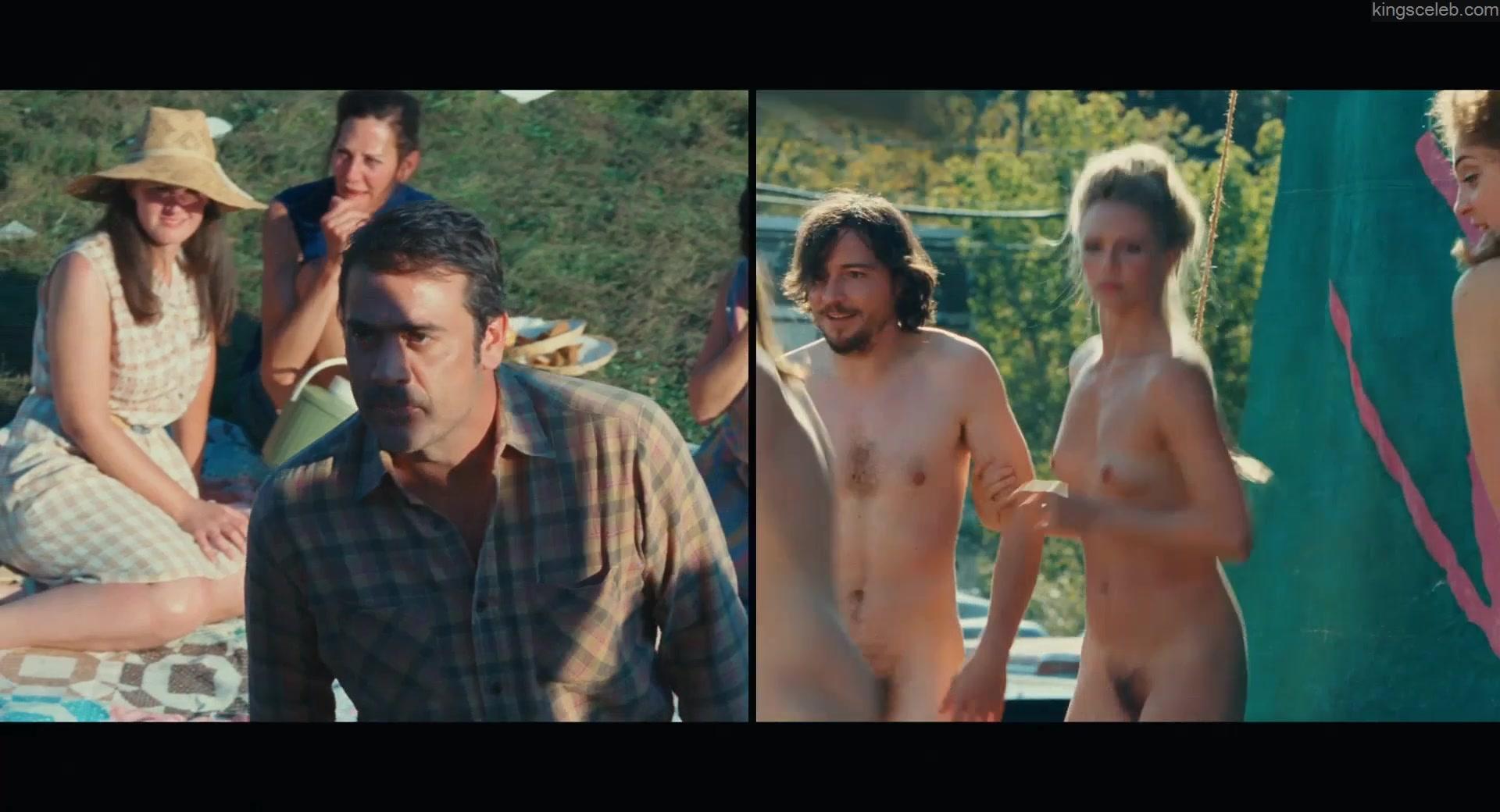Stars Kelli Garner Nude Pictures Photos