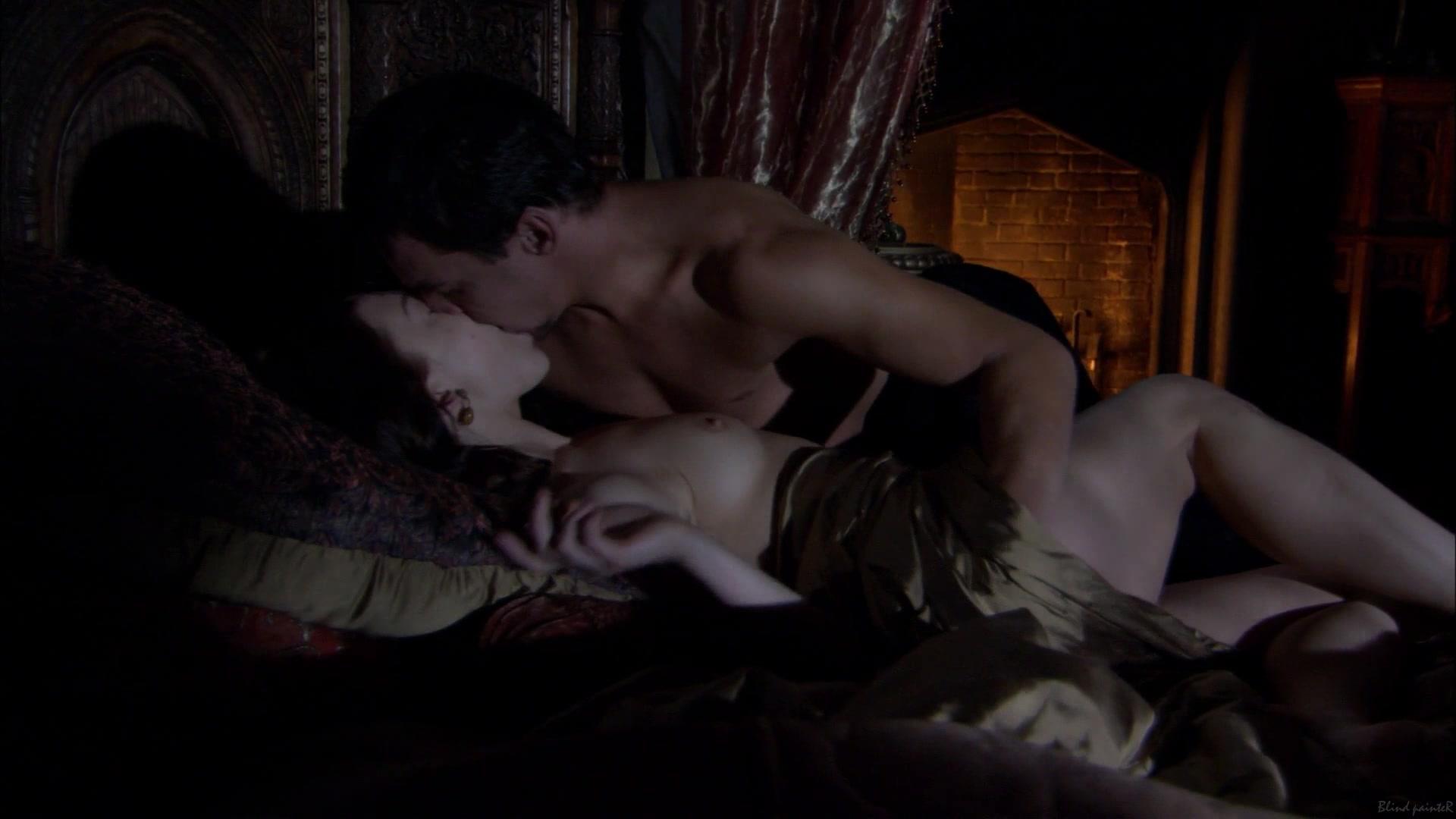 Natalie dormer tudors nude