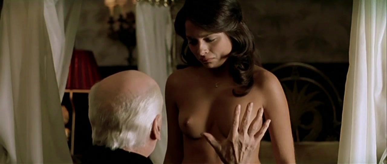 stephanie leonidas nude photos